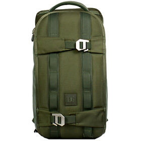 Douchebags The Expl**** - Mochila - 20l verde